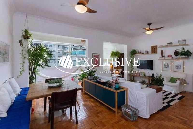 fd7191724d2f30ccc77cbe3e05d5af - Apartamento à venda Rua Almirante Guilobel,Lagoa, Rio de Janeiro - R$ 1.650.000 - SL30103 - 1