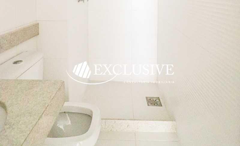5.5_-_QUARTO_2_-_SUÍTE - Apartamento à venda Rua Carvalho Azevedo,Lagoa, Rio de Janeiro - R$ 1.795.222 - SL30112 - 4
