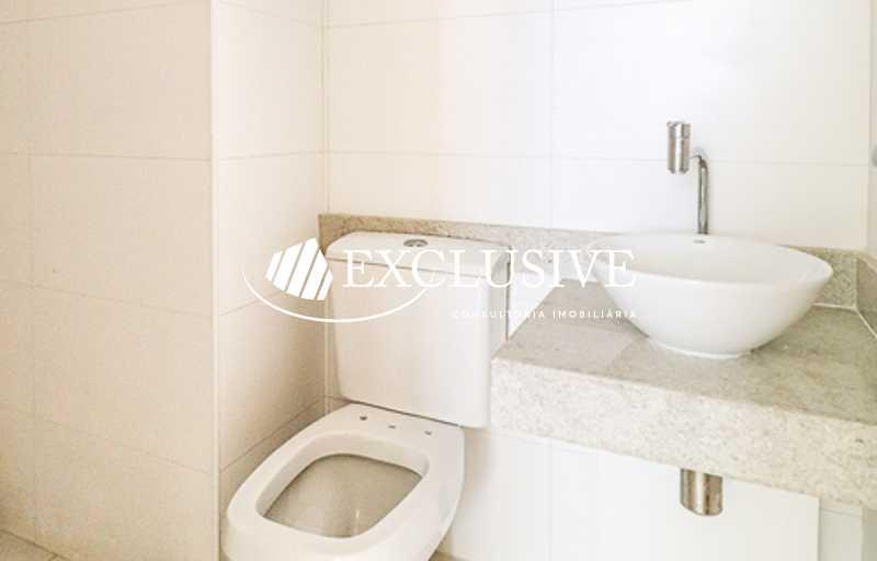 7.1_BANHEIRO_SOCIAL - Apartamento à venda Rua Carvalho Azevedo,Lagoa, Rio de Janeiro - R$ 1.795.222 - SL30112 - 5