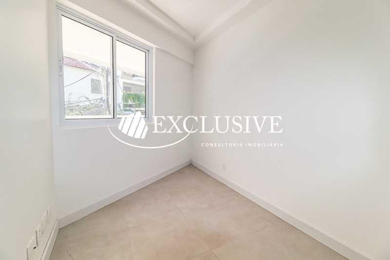 8.1_QUARTO_3 - Apartamento à venda Rua Carvalho Azevedo,Lagoa, Rio de Janeiro - R$ 1.795.222 - SL30112 - 6