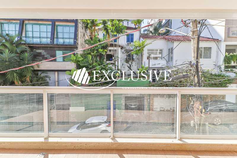 8.3_QUARTO_3 - Apartamento à venda Rua Carvalho Azevedo,Lagoa, Rio de Janeiro - R$ 1.795.222 - SL30112 - 8