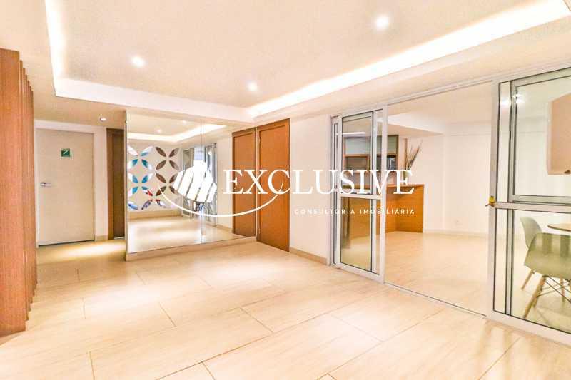 IMG_0707 - Apartamento à venda Rua Carvalho Azevedo,Lagoa, Rio de Janeiro - R$ 1.795.222 - SL30112 - 14