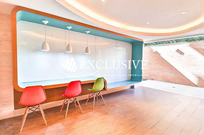 IMG_0708 - Apartamento à venda Rua Carvalho Azevedo,Lagoa, Rio de Janeiro - R$ 1.795.222 - SL30112 - 15