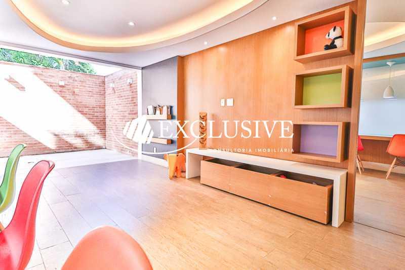 IMG_0709 - Apartamento à venda Rua Carvalho Azevedo,Lagoa, Rio de Janeiro - R$ 1.795.222 - SL30112 - 16