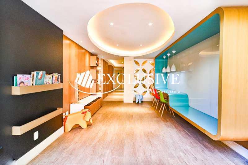 IMG_0711 - Apartamento à venda Rua Carvalho Azevedo,Lagoa, Rio de Janeiro - R$ 1.795.222 - SL30112 - 17