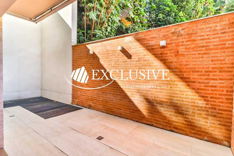 IMG_0712 - Apartamento à venda Rua Carvalho Azevedo,Lagoa, Rio de Janeiro - R$ 1.795.222 - SL30112 - 18