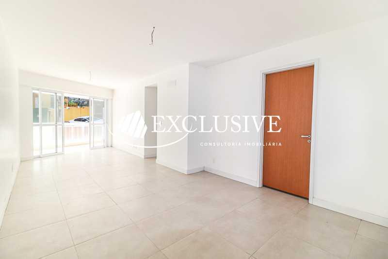 LCMF_25.07.2020_-_IMG_0921._ - Apartamento à venda Rua Carvalho Azevedo,Lagoa, Rio de Janeiro - R$ 1.900.823 - SL30113 - 1