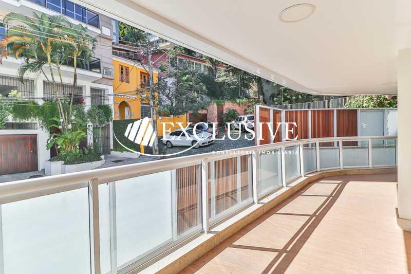 LCMF_25.07.2020_-_IMG_0927._ - Apartamento à venda Rua Carvalho Azevedo,Lagoa, Rio de Janeiro - R$ 1.900.823 - SL30113 - 13