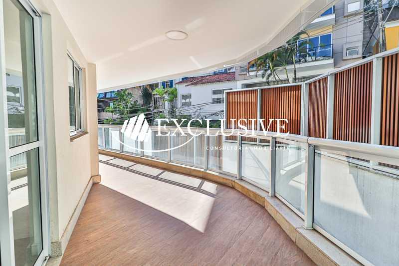 LCMF_25.07.2020_-_IMG_0928._ - Apartamento à venda Rua Carvalho Azevedo,Lagoa, Rio de Janeiro - R$ 1.900.823 - SL30113 - 14
