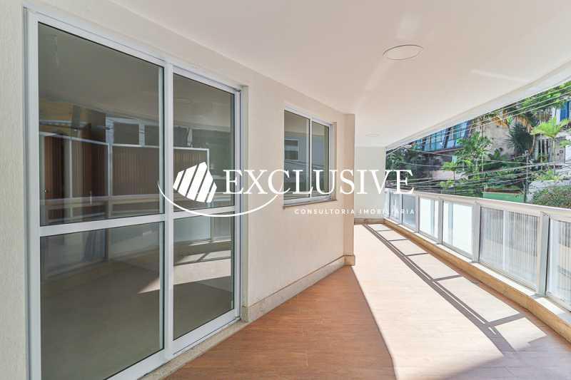 LCMF_25.07.2020_-_IMG_0929._ - Apartamento à venda Rua Carvalho Azevedo,Lagoa, Rio de Janeiro - R$ 1.900.823 - SL30113 - 15