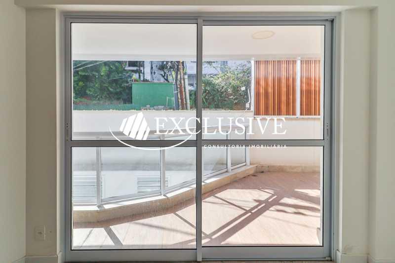 1.3_SALA - Apartamento à venda Rua Carvalho Azevedo,Lagoa, Rio de Janeiro - R$ 1.900.800 - SL30114 - 4