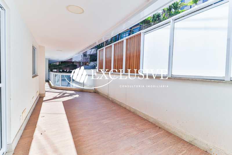 2.1_VARANDA - Apartamento à venda Rua Carvalho Azevedo,Lagoa, Rio de Janeiro - R$ 1.900.800 - SL30114 - 5