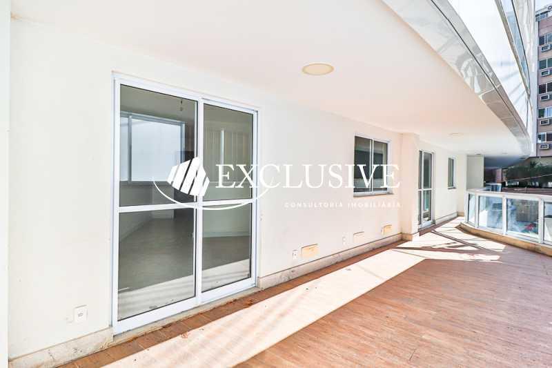 2.2_VARANDA - Apartamento à venda Rua Carvalho Azevedo,Lagoa, Rio de Janeiro - R$ 1.900.800 - SL30114 - 6