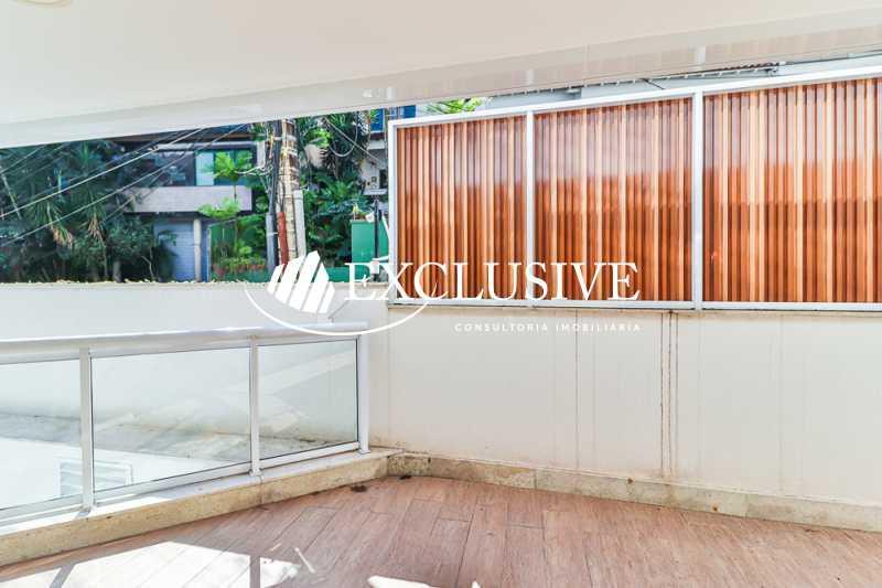 4.3_QUARTO_1_-_SUÍTE - Apartamento à venda Rua Carvalho Azevedo,Lagoa, Rio de Janeiro - R$ 1.900.800 - SL30114 - 12
