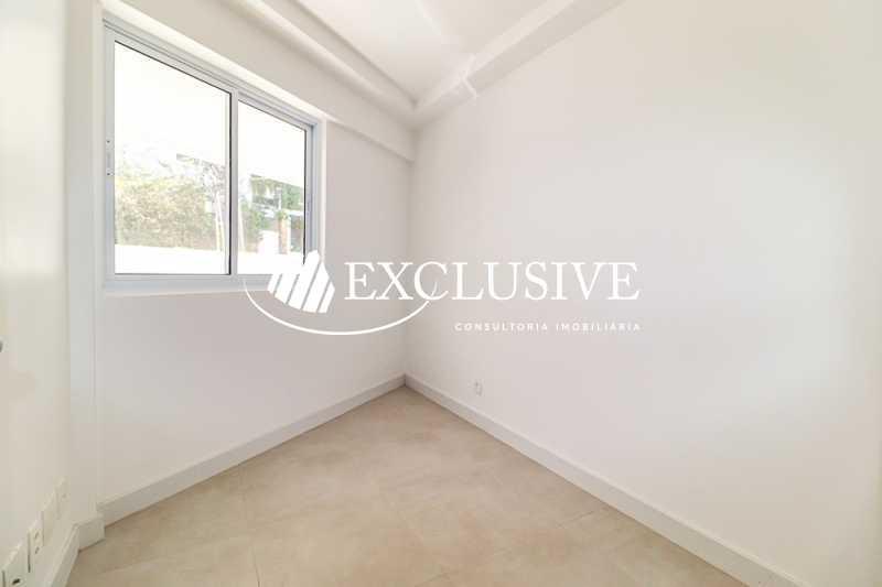 8.1_QUARTO_3 - Apartamento à venda Rua Carvalho Azevedo,Lagoa, Rio de Janeiro - R$ 1.900.800 - SL30114 - 19