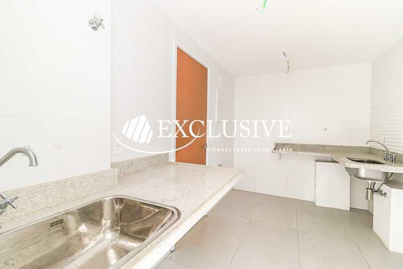 9.1_COZINHA_E_ÁREA_DE_SERVIÇ - Apartamento à venda Rua Carvalho Azevedo,Lagoa, Rio de Janeiro - R$ 1.900.800 - SL30114 - 22