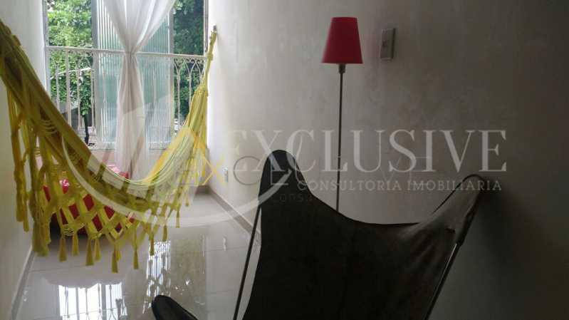 2 - Apartamento à venda Rua Siqueira Campos,Copacabana, Rio de Janeiro - R$ 900.000 - SL2049 - 20