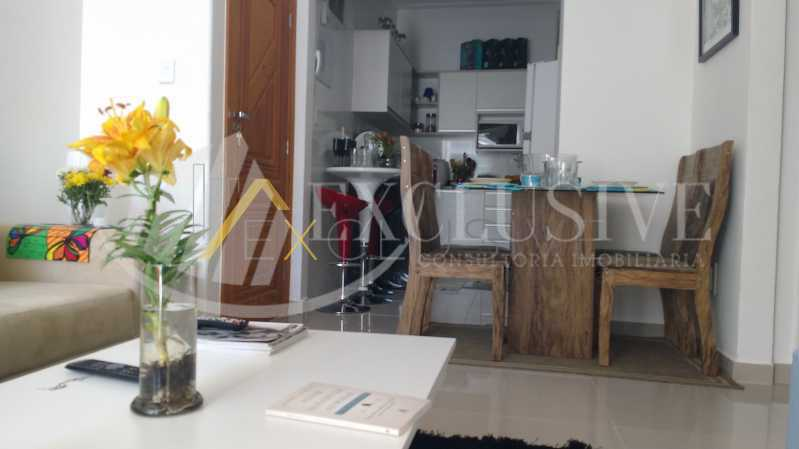 1 - Apartamento à venda Rua Siqueira Campos,Copacabana, Rio de Janeiro - R$ 900.000 - SL2049 - 21