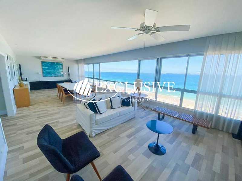 6b4ddf379a35c7932d4279eb8de9c7 - Apartamento para alugar Avenida Delfim Moreira,Leblon, Rio de Janeiro - R$ 25.000 - LOC3316 - 1
