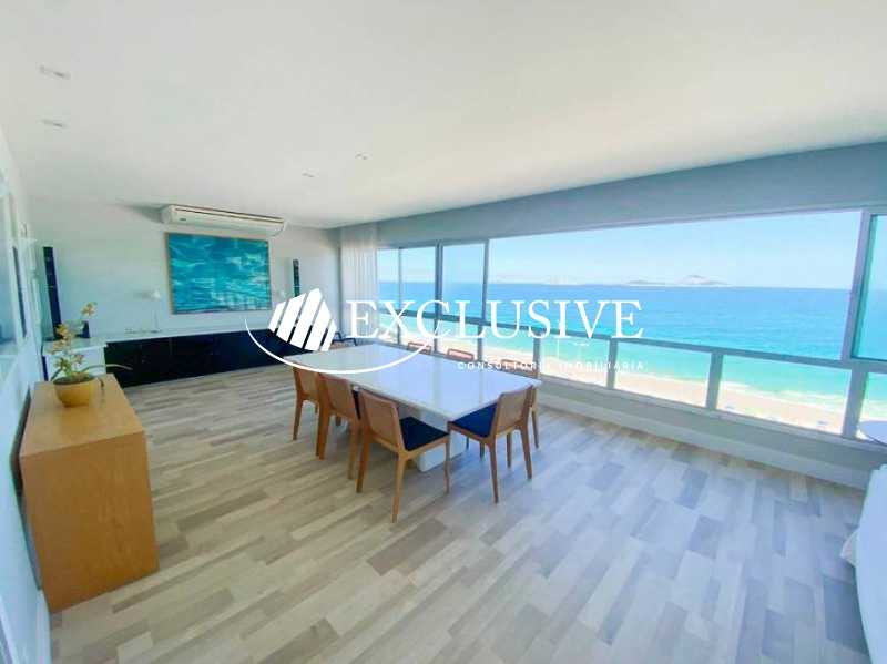 6c6791716e057a276cd6941941bf77 - Apartamento para alugar Avenida Delfim Moreira,Leblon, Rio de Janeiro - R$ 25.000 - LOC3316 - 3