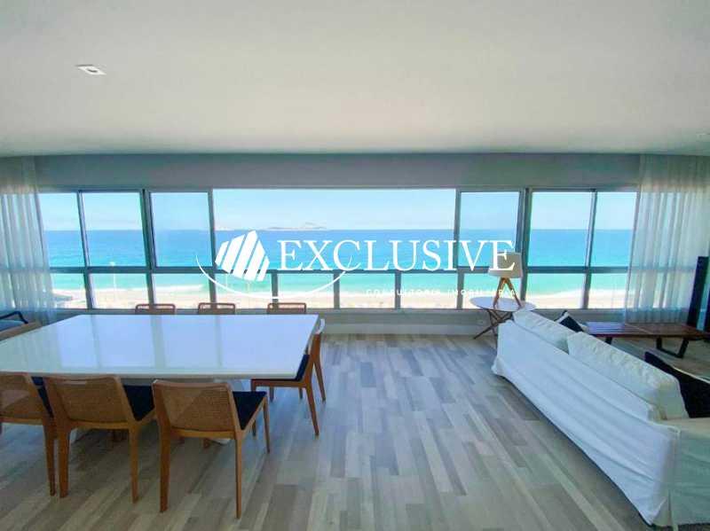 f44b4acc2148dd5a8e34819ff83e20 - Apartamento para alugar Avenida Delfim Moreira,Leblon, Rio de Janeiro - R$ 25.000 - LOC3316 - 9