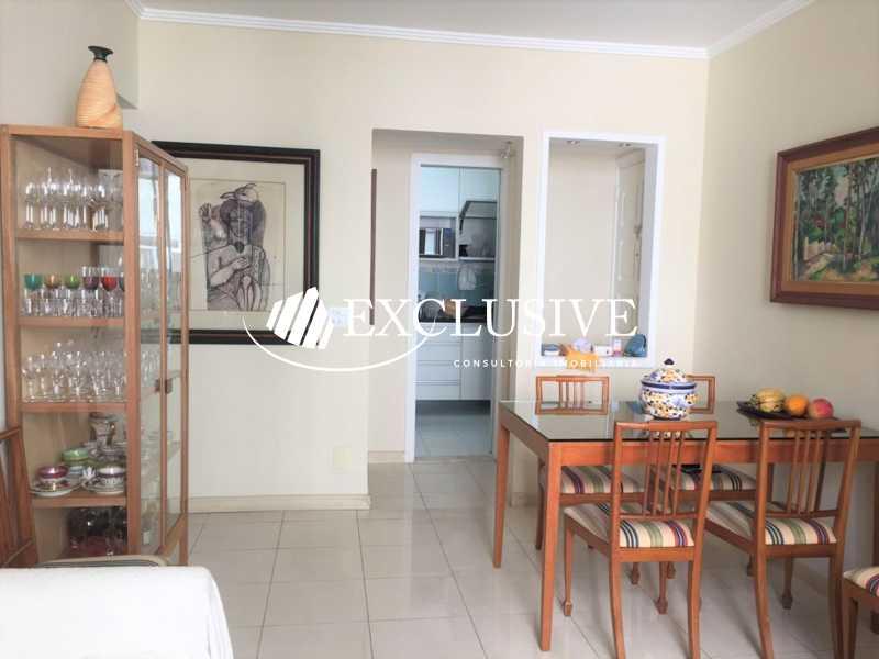desktop_banner 1 - Apartamento à venda Avenida Epitácio Pessoa,Lagoa, Rio de Janeiro - R$ 1.150.000 - SL21197 - 1