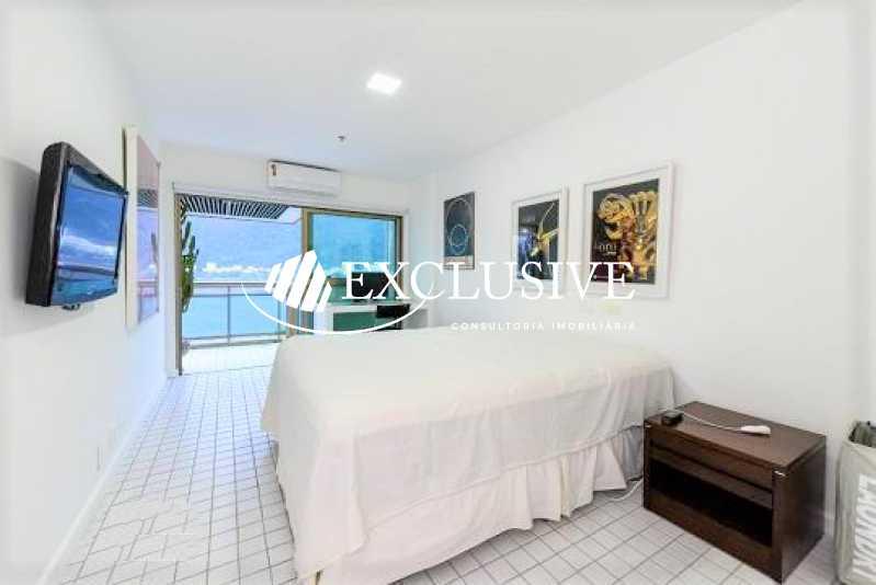 2a0a687e06369f7e1646613567c4c3 - Apartamento à venda Avenida Epitácio Pessoa,Lagoa, Rio de Janeiro - R$ 1.300.000 - SL1821 - 9