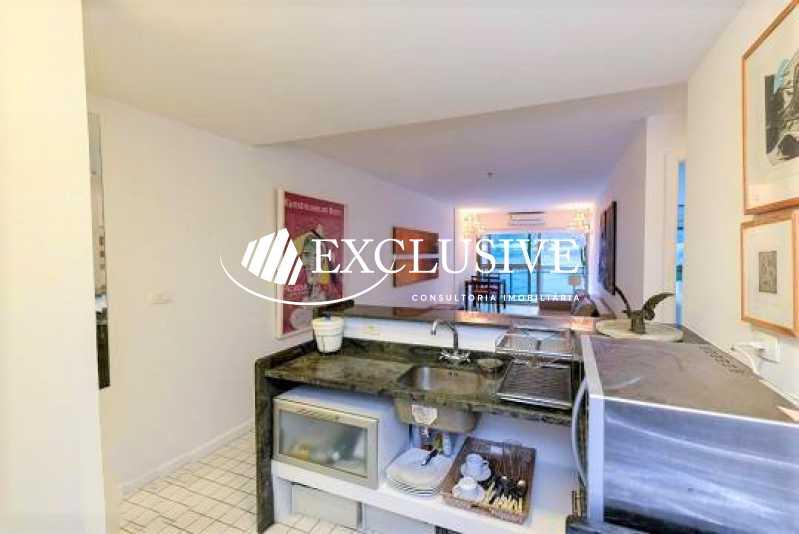 4c56b77344d00a29f83cc33e9e78f8 - Apartamento à venda Avenida Epitácio Pessoa,Lagoa, Rio de Janeiro - R$ 1.300.000 - SL1821 - 4
