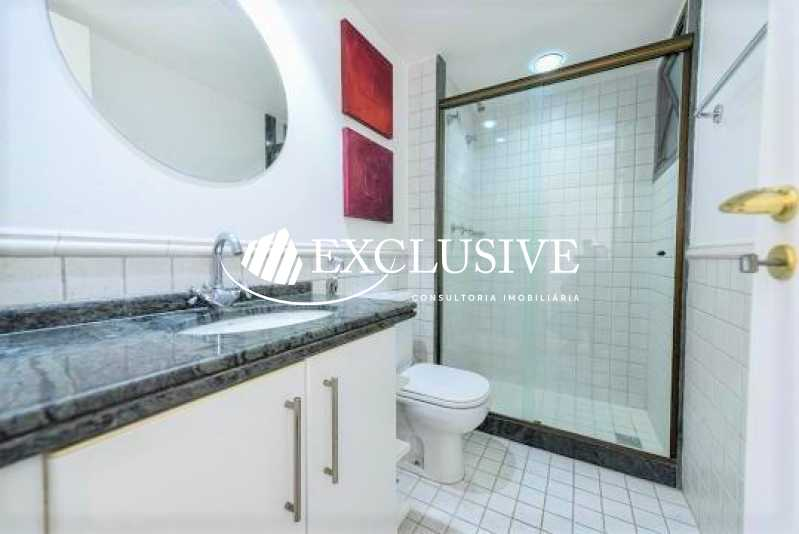8fbc6d77377210309f415b158f57b5 - Apartamento à venda Avenida Epitácio Pessoa,Lagoa, Rio de Janeiro - R$ 1.300.000 - SL1821 - 11