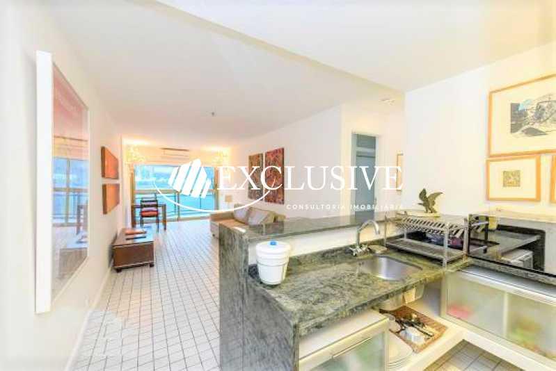 9e2ebd089159218d233a8e7832273d - Apartamento à venda Avenida Epitácio Pessoa,Lagoa, Rio de Janeiro - R$ 1.300.000 - SL1821 - 3