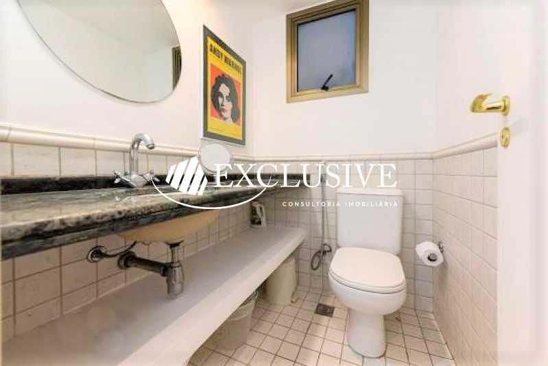 9e662915b45d1cbb191181c86d9cf4 - Apartamento à venda Avenida Epitácio Pessoa,Lagoa, Rio de Janeiro - R$ 1.300.000 - SL1821 - 12