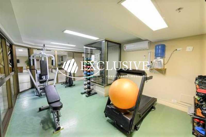 38e16ffab37520defa266598a6f2f1 - Apartamento à venda Avenida Epitácio Pessoa,Lagoa, Rio de Janeiro - R$ 1.300.000 - SL1821 - 16