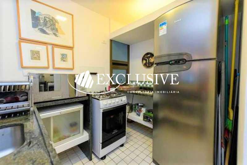 95f30ec61bfa17a720ee7da4dfdbe9 - Apartamento à venda Avenida Epitácio Pessoa,Lagoa, Rio de Janeiro - R$ 1.300.000 - SL1821 - 13
