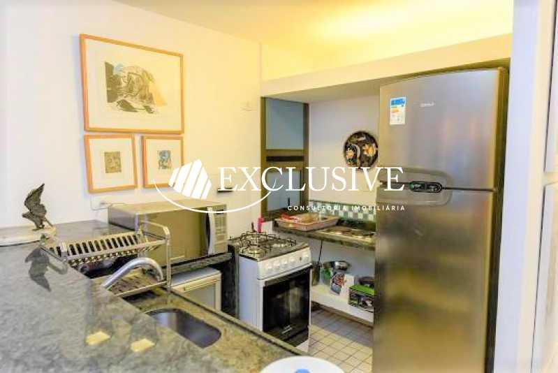 b9f035045b17197e86778bdd25f44b - Apartamento à venda Avenida Epitácio Pessoa,Lagoa, Rio de Janeiro - R$ 1.300.000 - SL1821 - 14