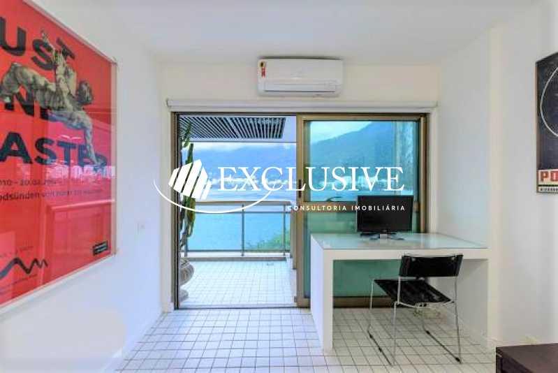 bb54bc696ce95948831daac1e88c89 - Apartamento à venda Avenida Epitácio Pessoa,Lagoa, Rio de Janeiro - R$ 1.300.000 - SL1821 - 5