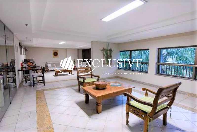 c76ae626c03b08bd58eef0e00c03e9 - Apartamento à venda Avenida Epitácio Pessoa,Lagoa, Rio de Janeiro - R$ 1.300.000 - SL1821 - 17