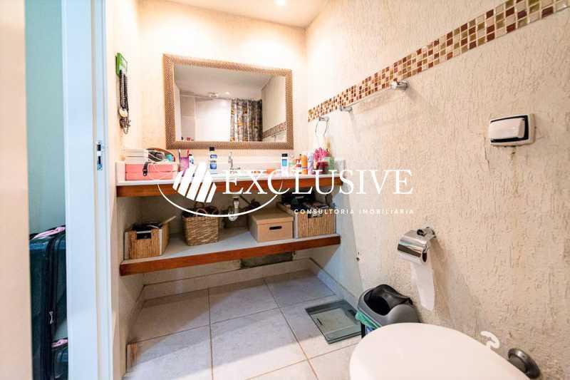 8f042839ef77820a0382c6a669820e - Apartamento à venda Rua Professor Gastão Bahiana,Copacabana, Rio de Janeiro - R$ 550.000 - SL1823 - 12
