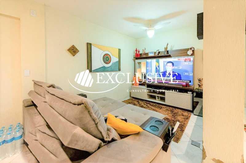 093458d4f714aa7c9d1a262dbd0a11 - Apartamento à venda Rua Professor Gastão Bahiana,Copacabana, Rio de Janeiro - R$ 550.000 - SL1823 - 15