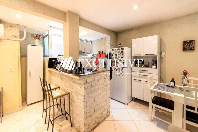 ba3bf08c306d3fa0fef32a4058f714 - Apartamento à venda Rua Professor Gastão Bahiana,Copacabana, Rio de Janeiro - R$ 550.000 - SL1823 - 5
