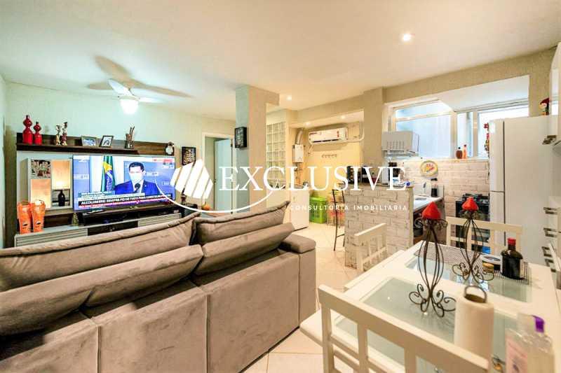 d8757d2bfaddda9f15fa684ff9c615 - Apartamento à venda Rua Professor Gastão Bahiana,Copacabana, Rio de Janeiro - R$ 550.000 - SL1823 - 1