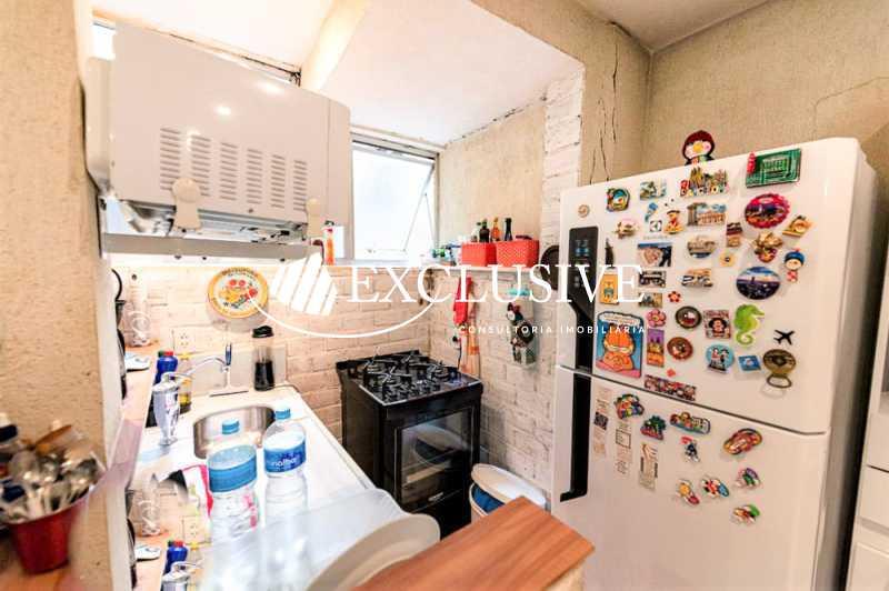 fbcbef6476a75e760bcade93a22454 - Apartamento à venda Rua Professor Gastão Bahiana,Copacabana, Rio de Janeiro - R$ 550.000 - SL1823 - 23