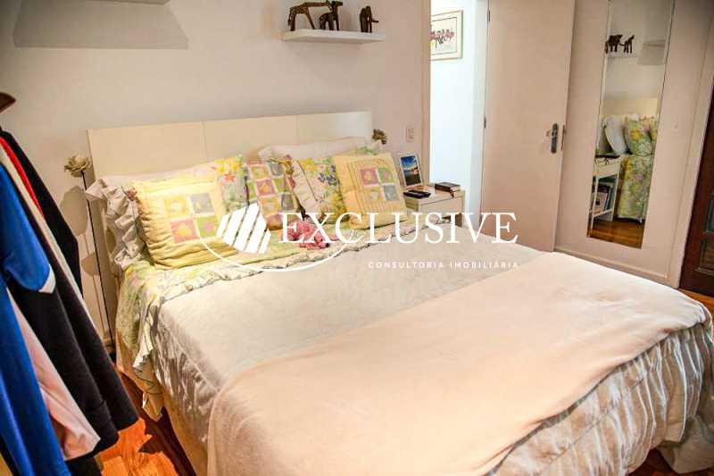 4ae4c843d388d2566e85f5afedfda4 - Casa em Condomínio à venda Rua Leblon,Leblon, Rio de Janeiro - R$ 17.000.000 - SLI30133 - 10