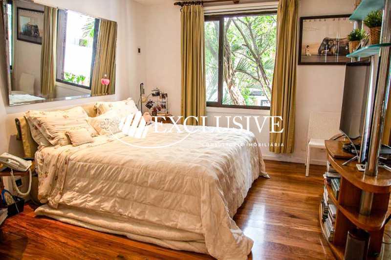 6b1242a4c46025d4c0e700a4d73924 - Casa em Condomínio à venda Rua Leblon,Leblon, Rio de Janeiro - R$ 17.000.000 - SLI30133 - 12