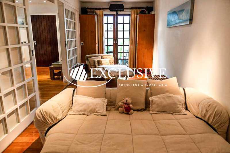 8b13a139785e1d2cf9ccb379f4c7f3 - Casa em Condomínio à venda Rua Leblon,Leblon, Rio de Janeiro - R$ 17.000.000 - SLI30133 - 13