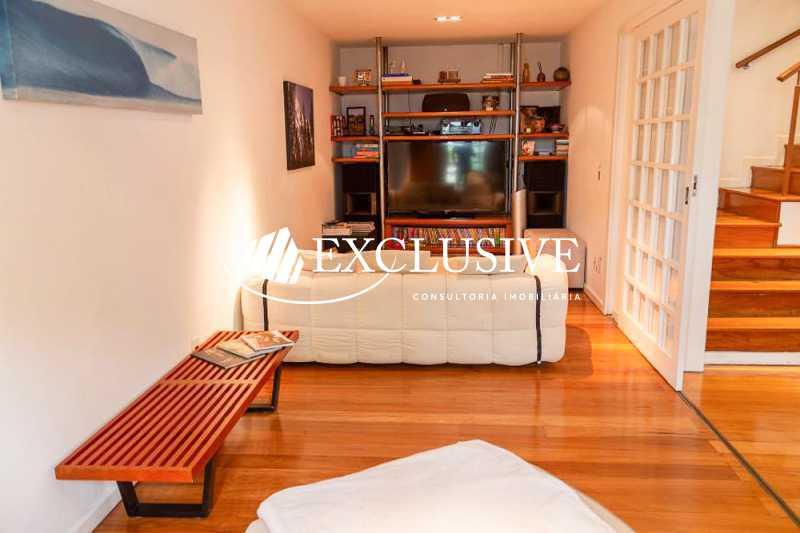 8bf845814f0c19ff4f01f7da6fb1b8 - Casa em Condomínio à venda Rua Leblon,Leblon, Rio de Janeiro - R$ 17.000.000 - SLI30133 - 8