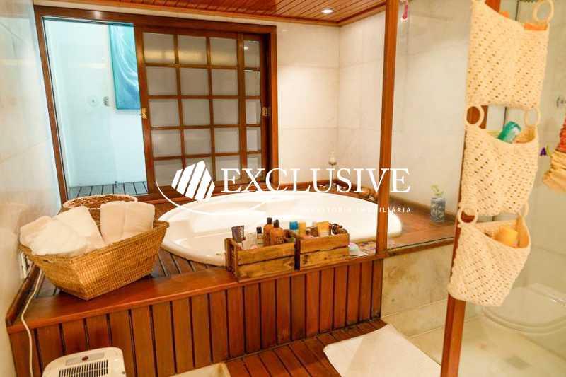 30a01ef78113dee8727ed253675784 - Casa em Condomínio à venda Rua Leblon,Leblon, Rio de Janeiro - R$ 17.000.000 - SLI30133 - 18