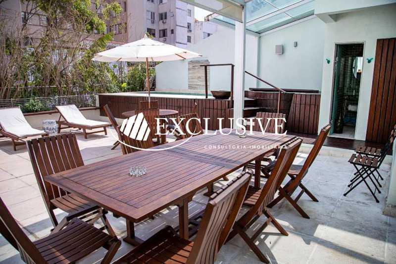 41f508f6c12659704998b24231ab39 - Casa em Condomínio à venda Rua Leblon,Leblon, Rio de Janeiro - R$ 17.000.000 - SLI30133 - 25