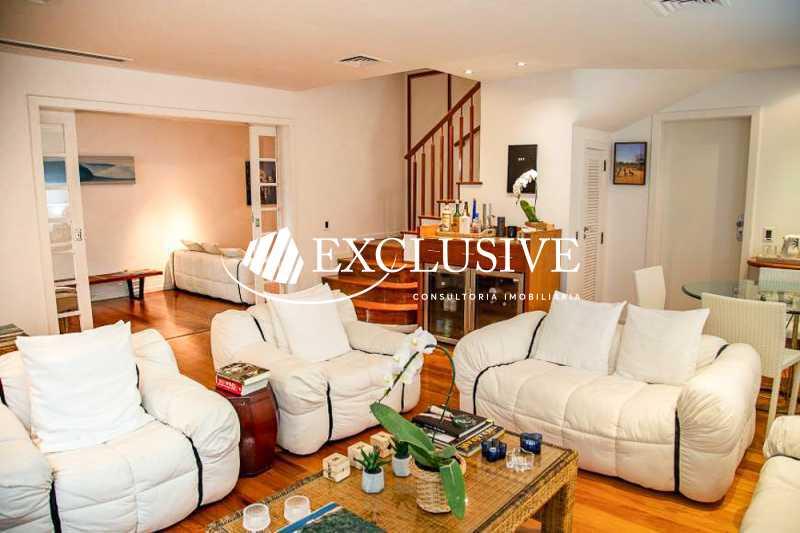 43c87316519f1a6f0a1ae69abf3fb6 - Casa em Condomínio à venda Rua Leblon,Leblon, Rio de Janeiro - R$ 17.000.000 - SLI30133 - 7
