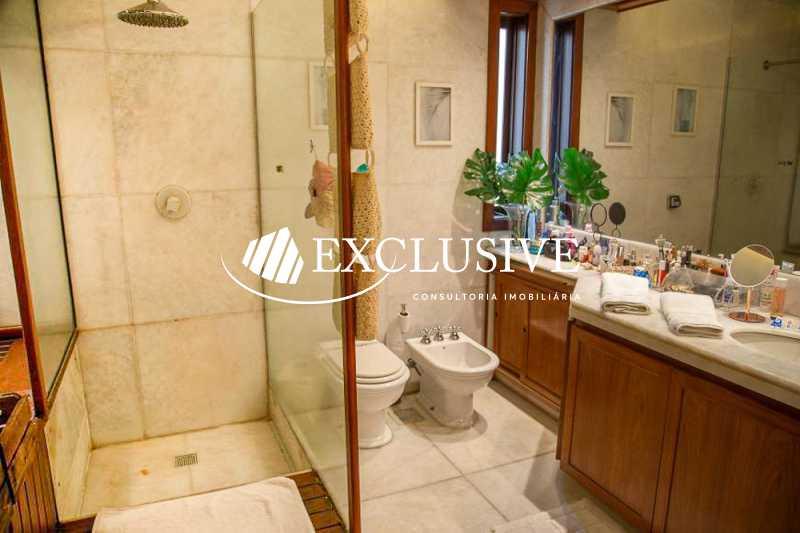 52ce332a9f2bf35317deac6f8d4e1d - Casa em Condomínio à venda Rua Leblon,Leblon, Rio de Janeiro - R$ 17.000.000 - SLI30133 - 17