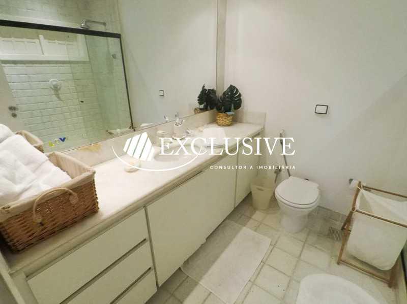 99c5983d0dd969abaff7e351aa3128 - Casa em Condomínio à venda Rua Leblon,Leblon, Rio de Janeiro - R$ 17.000.000 - SLI30133 - 23